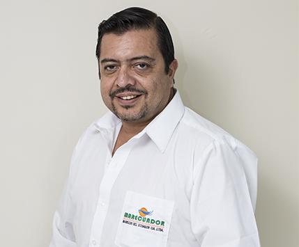 Alfredo González - Empresa