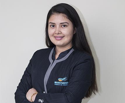 Johanna Quezada - Empresa